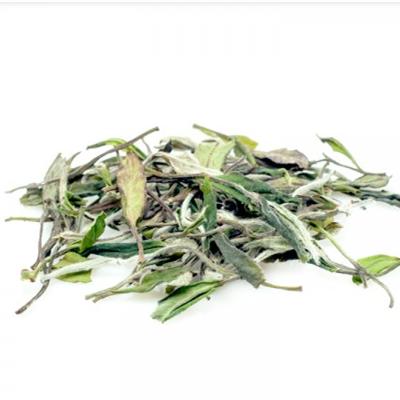Private label tea organic slimming white peony Bai Mu Dan white tea - 4uTea | 4uTea.com