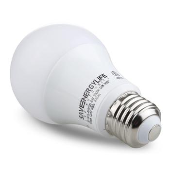 UL dimmable bulb e26 9w 120v 60hz led bulb light 5 years warranty