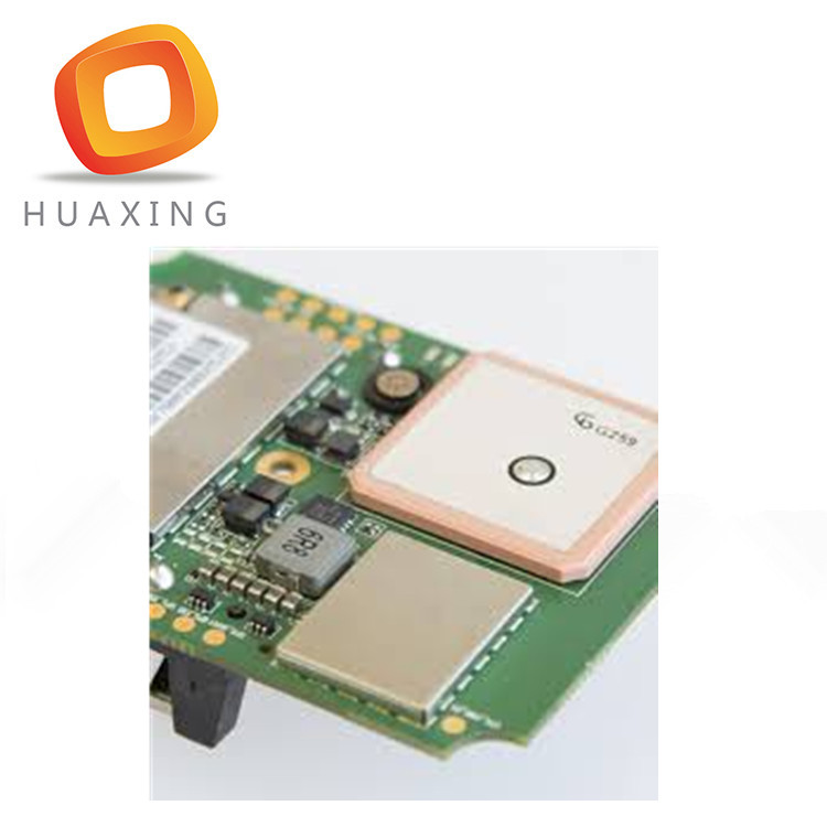 Shenzhen Huaxing PCBA Limited BOM Gerber Bestanden Snelle Custom Elektronische OEM SMT Vergadering Prototype Fabricage Andere PCB & PCBA