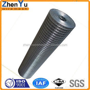 6x6 Reinforcing Welded Wire Mesh Price 10x10 Ribbed Steel Screen For ...