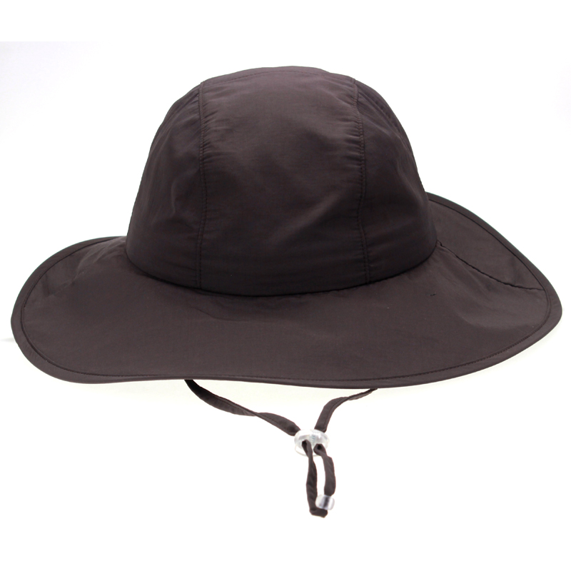 Aubreyrene Brand Custom Wide Brim Dri Fit Men Bucket Hat