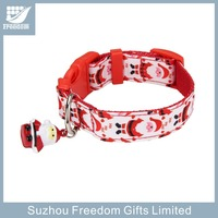 Christmas Pet Collar Pet Dog Dress Up