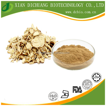 Natural Astragalus Root Extract powder/astragaloside 1%-10% HPLC