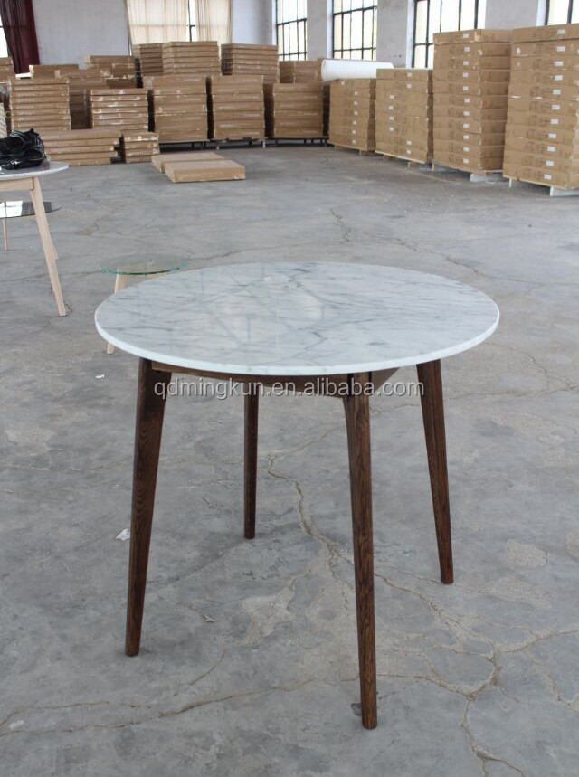 Simple Design White Marble Dining Table With Wooden Legs  : HTB10VyUJFXXXXXYXpXXq6xXFXXXD from wholesaler.alibaba.com size 640 x 859 jpeg 110kB