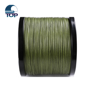 Braided Wire Floating Line Fishing Ropes