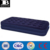 Heavy-duty flocked inflatable air mattress indoor inflatable air bed twin size inflatable air mat