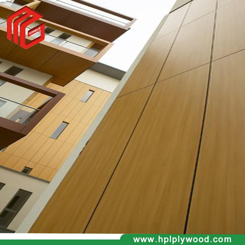 China Wood Grain Hpl Board Formicas Wall Panels Price - Buy China ...
