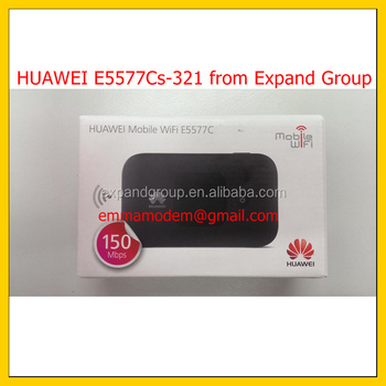 Huawei Mobile Wifi E5577cs-321