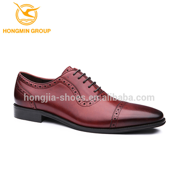 6a12c159f59 Hand made italian men genuine leather shoes
