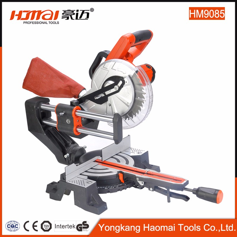 New Design power tools wood cutting electric miter saw