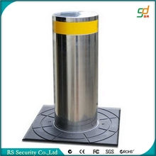 Hydraulic Rising Bollards Road Traffic Barrier