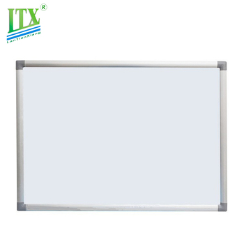 24x35 inch plastic corners products kids writing white board standard size board for school