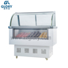Factory manufacturing ice cream freezer/cooling showcase/ display freezing cabinet