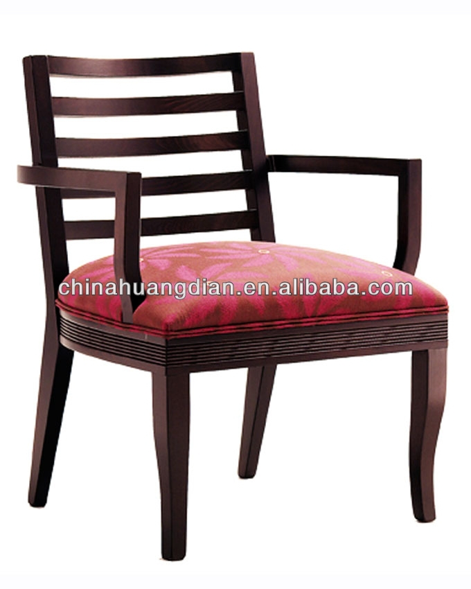 antique english style home furniture armchair HDAC614