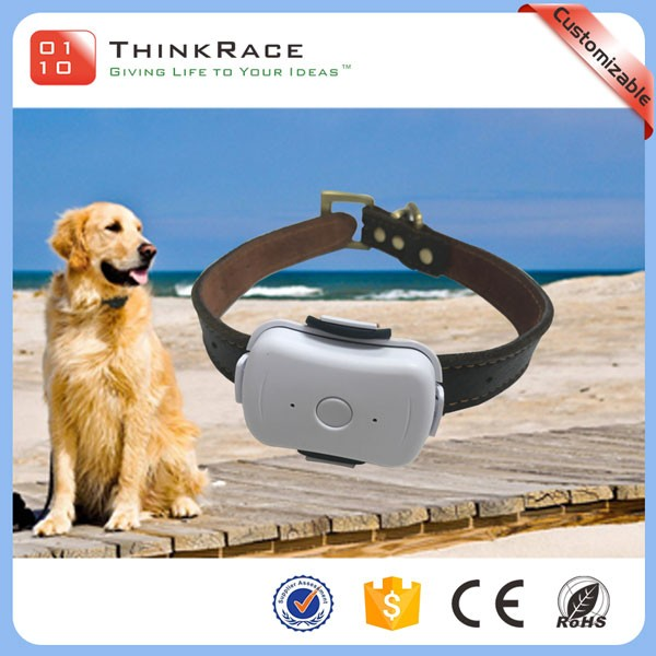 Two-mode positioning real time tracking waterproof IP67 animal tracking <strong>device</strong>