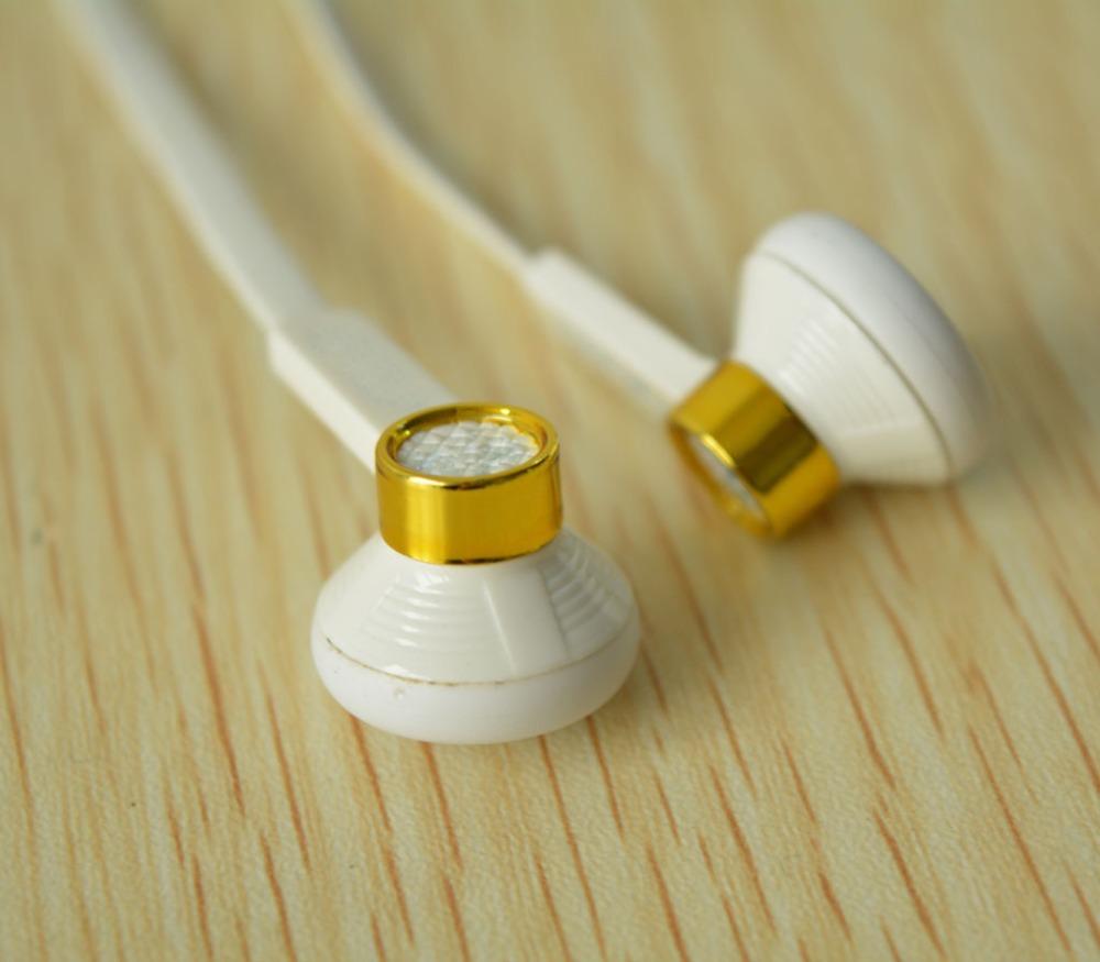 Дешевые наушники наушники для мобильных телефонов для Samsung очень рекомендую наушники наушники
