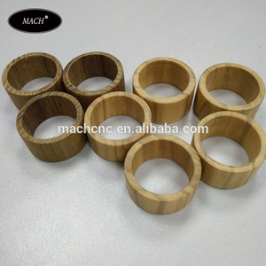 China Supplier CNC Turning Wooden Bush OEM/ODM service Factory Price