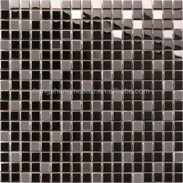 mosaicos para cocinas latest mezclado mosaico de concha de mar de