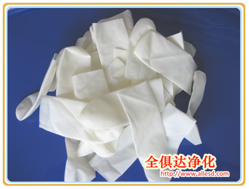 Hot sale Sulphur free Cleanroom Antistatic Finger Cot for Infustrial use