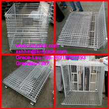 galvanized steel basket