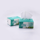 Hot Sale Custom Per Easy High Quality Silky Soft Facial Tissue for Supermarket