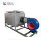industrial heater blower air duct heating equipment