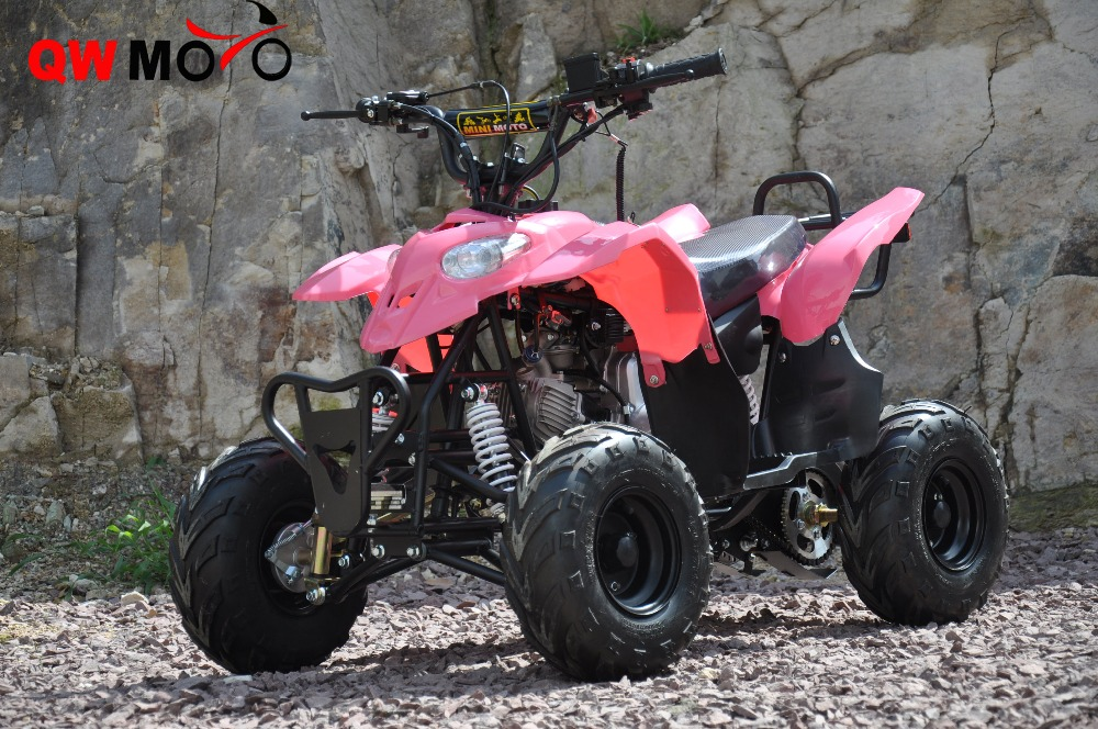 Chinese Atv 110cc Hot Sale Raptor Quad Teenager Atv Atomatic 4 ...