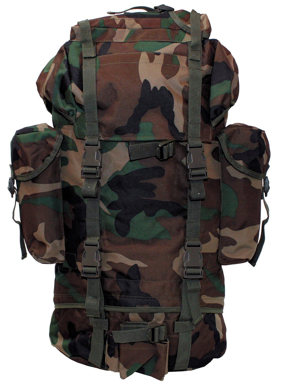 20c9d8cff97a Cheap German Army Rucksack, find German Army Rucksack deals on line ...