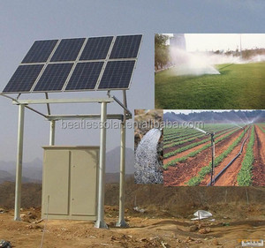 China Manufacture Solar Borehole Water Pump For Agriculture