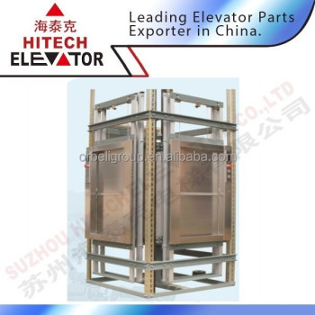 bi-parting door Food Dumbwaiter/0.4m/s/250KG  sc 1 st  Alibaba & Bi-parting Door Food Dumbwaiter/0.4m/s/250kg - Buy Restaurant ...
