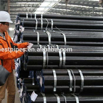 GEE oil and gas API 5L carbon steel seamless casing pipe