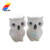 Custom Japanese Style Kitchen Decoration Ceramic Salt and Pepper Shaker