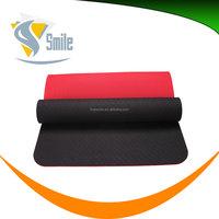 Custom Printed Eco foam TPE yoga mat roll