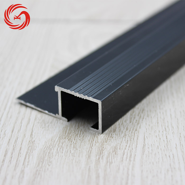 Aluminium Angle Corner Edge Nosing Step Stair Edging Trim, Aluminium Angle  Corner Edge Nosing Step Stair Edging Trim Suppliers And Manufacturers At  Alibaba. ...