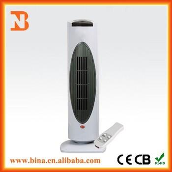 Custom White Remote Control Tower Ceramic Heaters Buy Tower Ceramic Heater