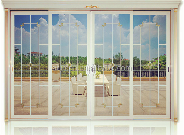 Veranda door veranda grill design sliding door veranda for Sliding door manufacturers