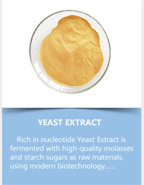 Human Nutrition functional yeast ingredients supplement Dietary Nucleotides supplements Immunity booster