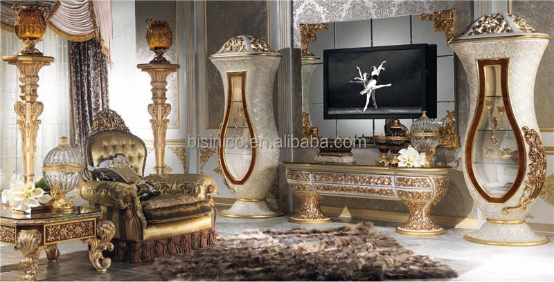 Novo design italiano de luxo criativo sofá da sala de estar ...