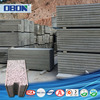 OBON lightweight composite sandwich wall panel with eps cement core