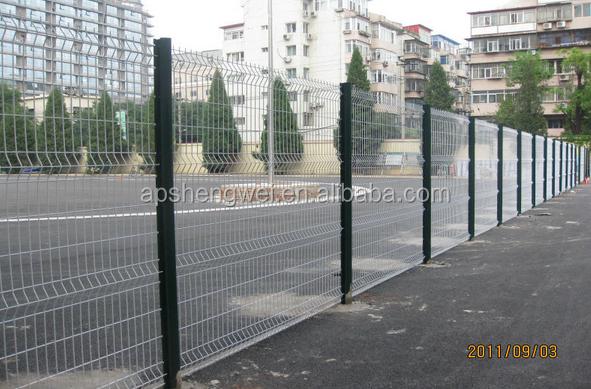 Heavy Gauge Decorative Welded Wire Mesh Trellis Fencing Panels In 12