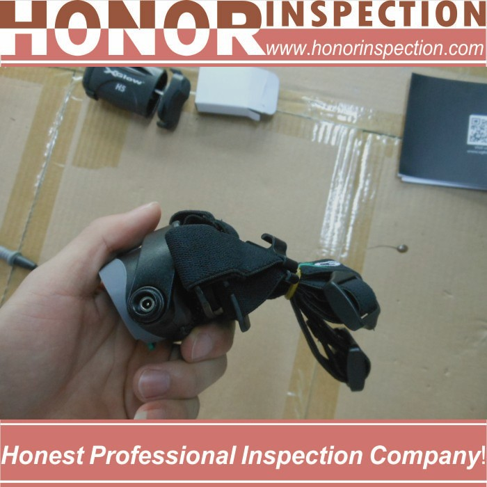 Das strengste Maonan Vision Inspection System