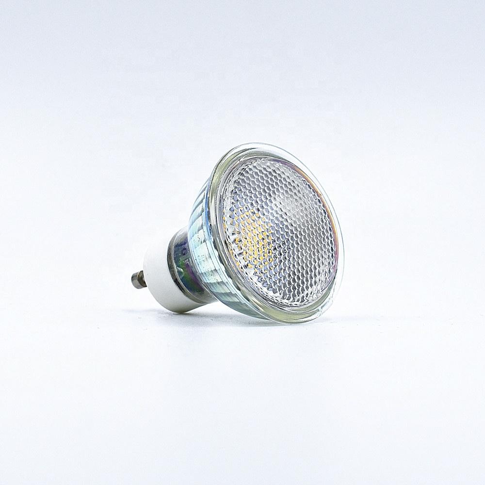 Commercial custom 5w GU10 led indoor spot light bulb
