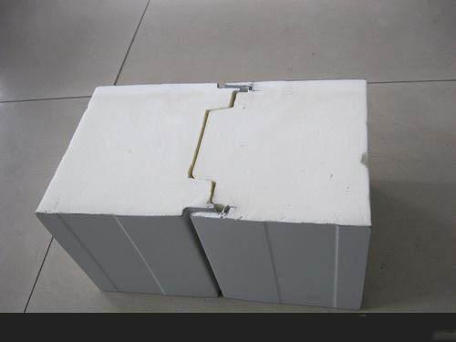 Rigid Polyurethane Foam Panels : Rigid polyurethane foam board insulation pu sandwich panel