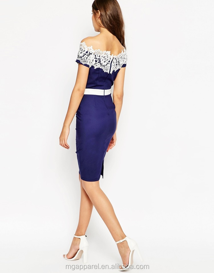 5e38a9d79 2015 New Fashion Off Shoulder Dress Patterns Tight Sexy Pencil Dress ...