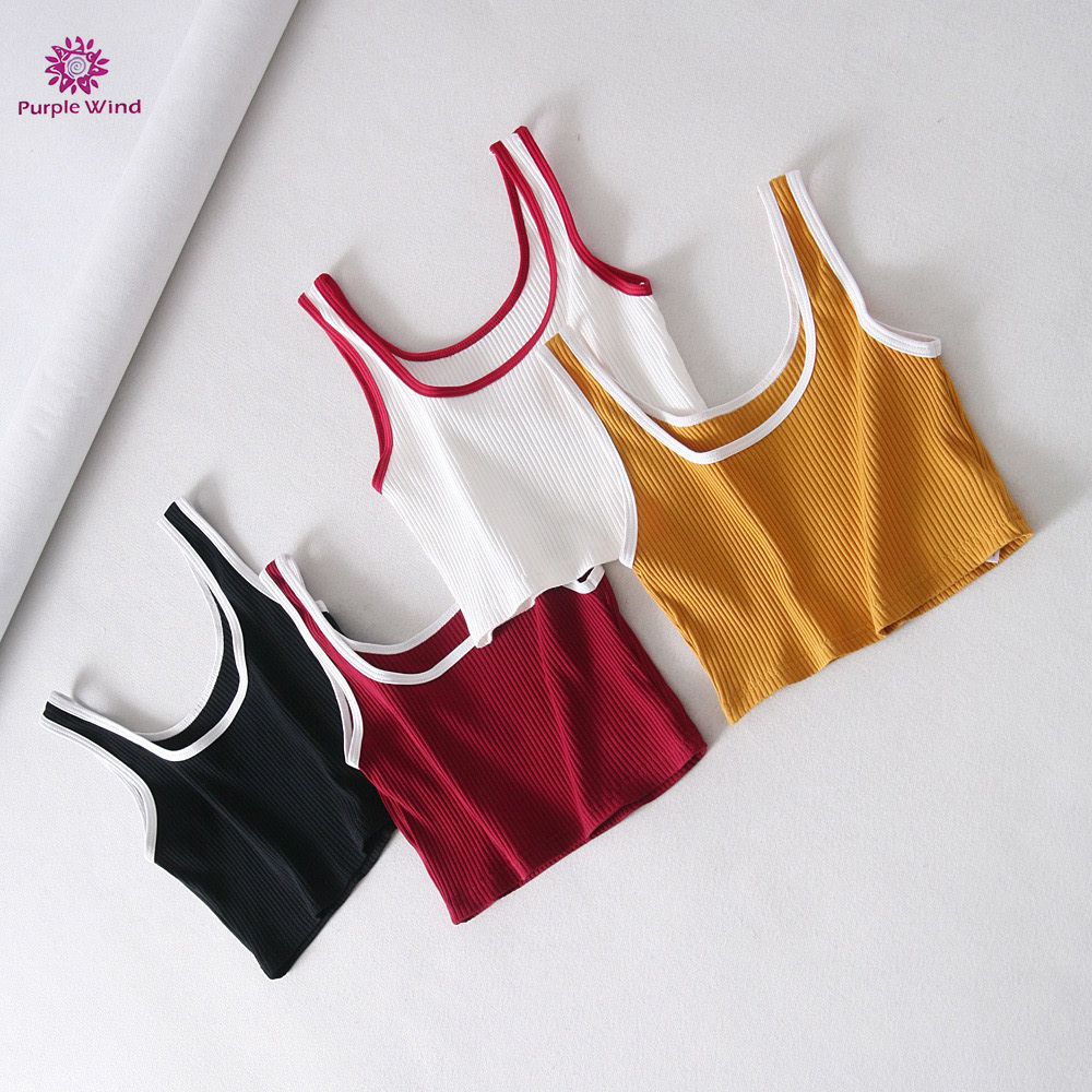 Hot sale summer sexy crop <strong>tanks</strong> <strong>top</strong> hip hop style thread short <strong>women</strong>