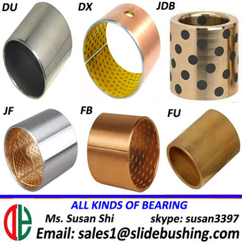 Bearing Hmv Bearings Pap 40 20 Equalizer Bush Ptfe Slide Pad Bushing Drill  Guide Bushing Taper Bush 4040 Bored D 100 Bushings - Buy Bearing Hmv