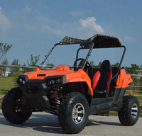 2018 factory price adult electric UTV dune buggy 2000W