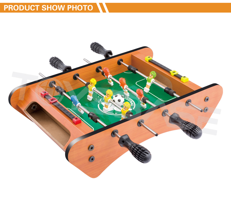 Top Quality Mini Table Game Children Play Football Game