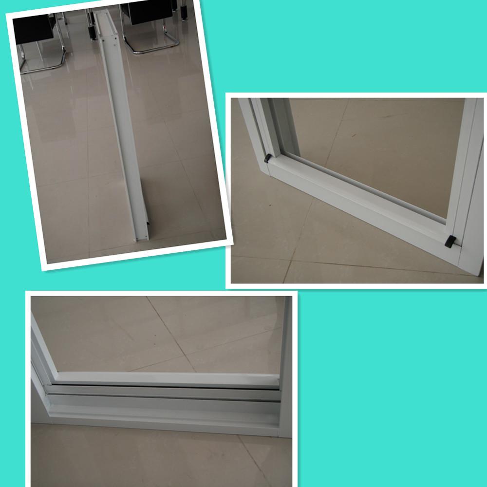 Aluminium Sash Windows : Aluminium vertical sliding window sash and double