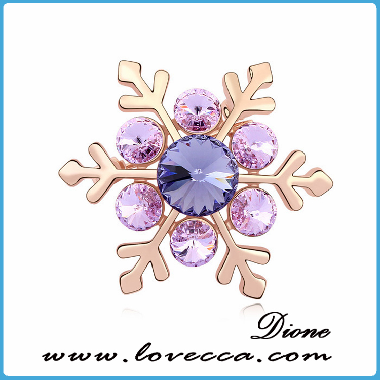 Top wholesale wedding flower brooch,fashion brooch for ladies dress decor